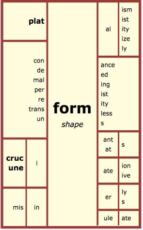 form base